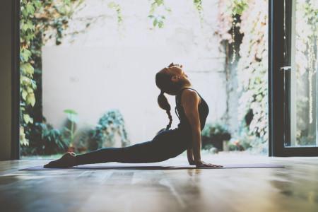 ¿Puede el Yoga ayudarnos a aumentar la fertilidad?