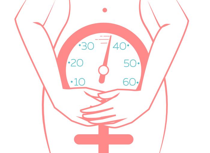Pasos para reconocer si una mujer se acerca a la menopausia