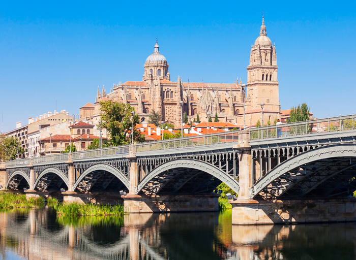 En Salamanca puedes encontrar Clínicas de Fertilidad destacadas para lograr un embarazo mediante tratamientos eficaces