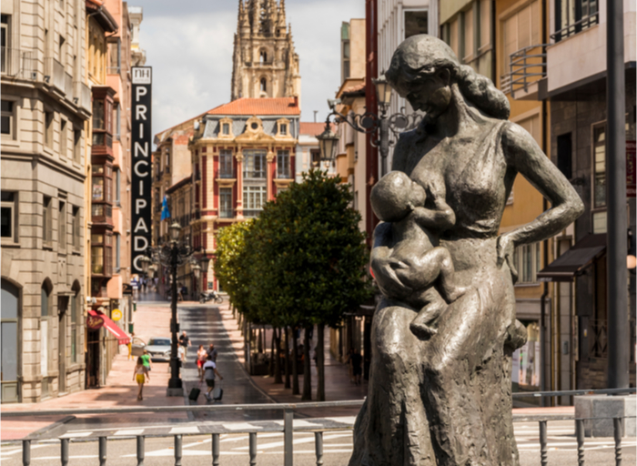 Clínicas de Fertilidad en Oviedo para iniciar un tratamiento de Reproducción Asistida y lograr un embarazo