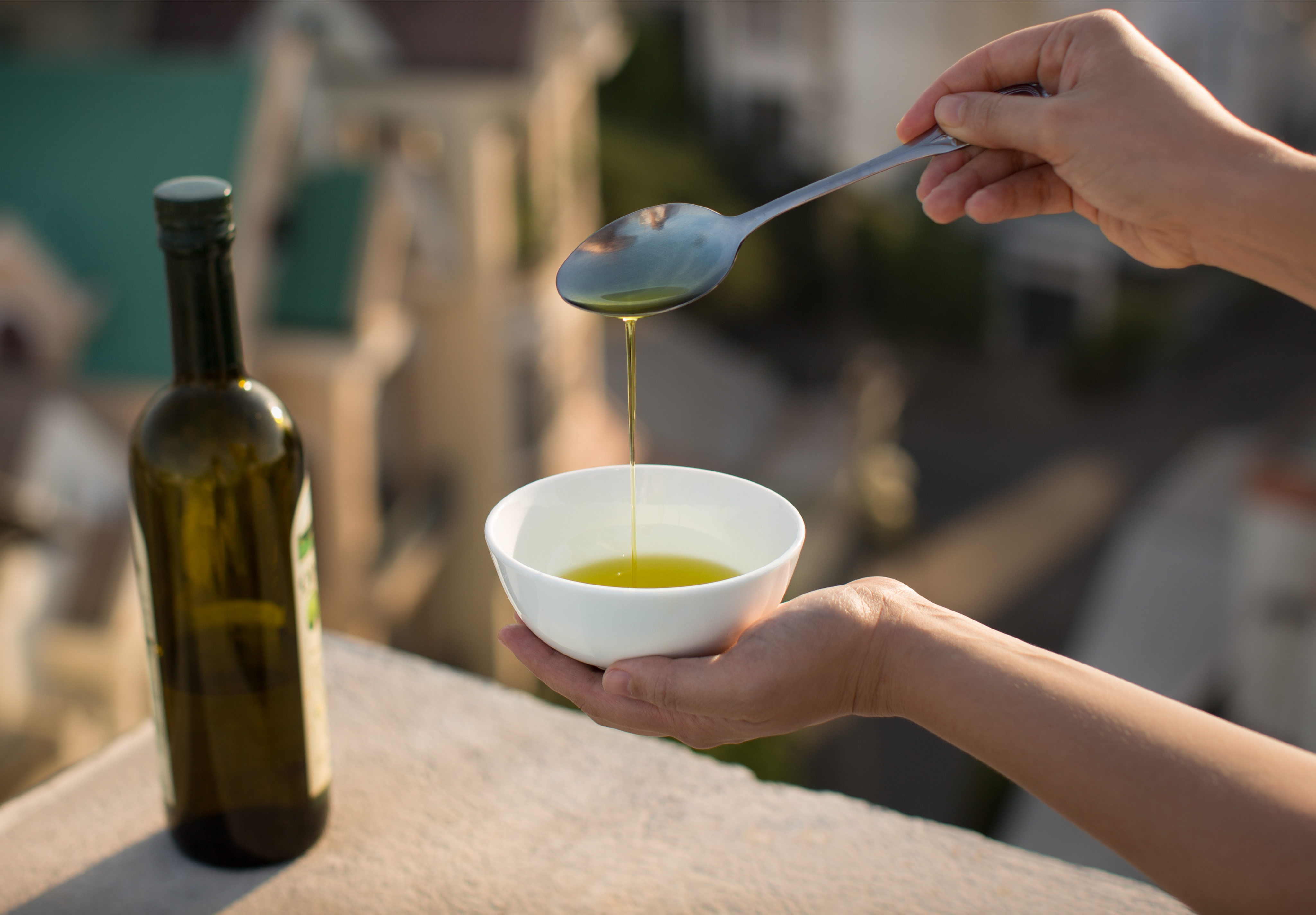 Las propiedades del aceite de oliva en la fertilidad y en tratamientos como la Fecundación in Vitro