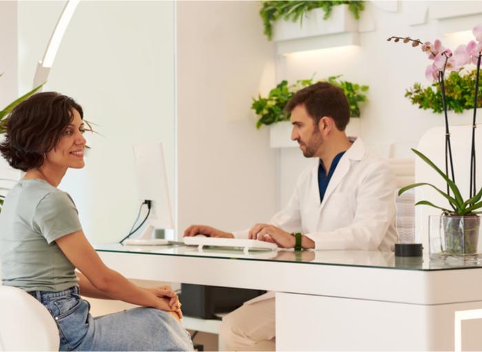 España realiza cuatro de cada diez tratamientos de reproducción asistida de Europa