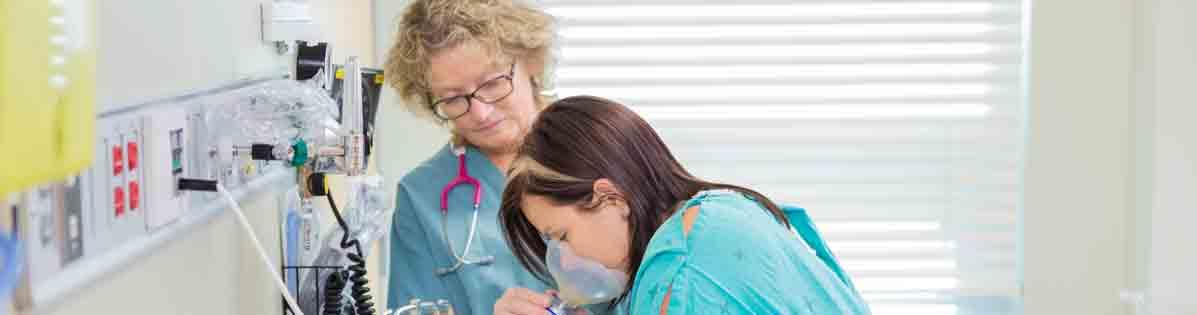 Gas de la risa en el parto ¿Alternativa a la epidural?