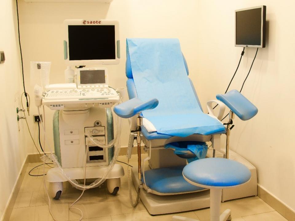 INVITAM Centro de Medicina Reproductiva