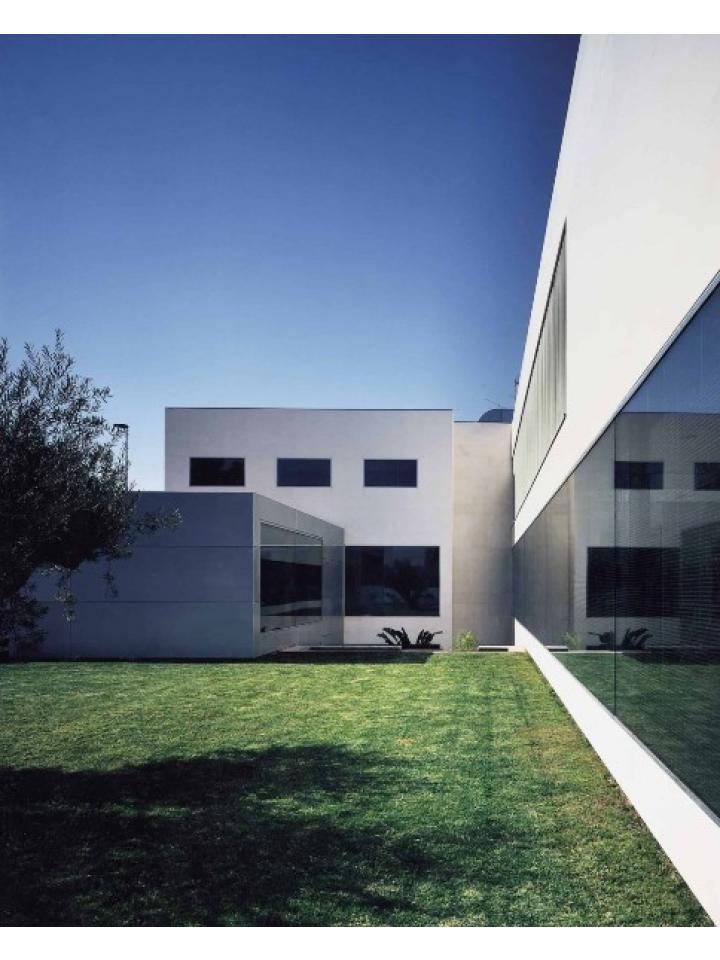 Instituto Bernabéu Alicante
