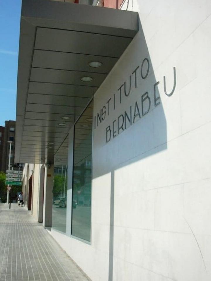 Instituto Bernabéu Elche