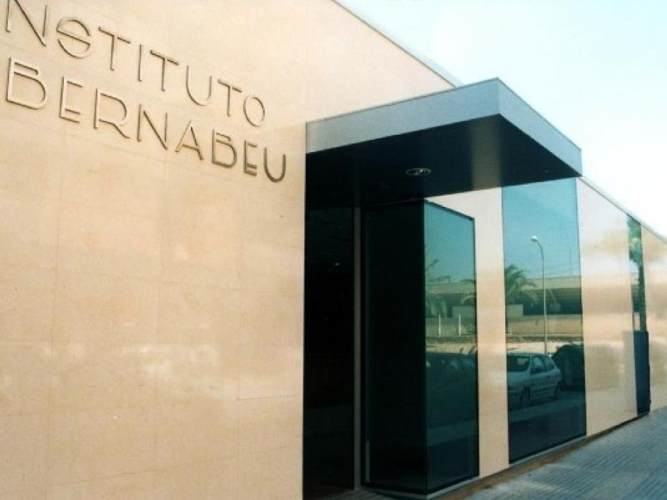 Instituto Bernabéu Cartagena