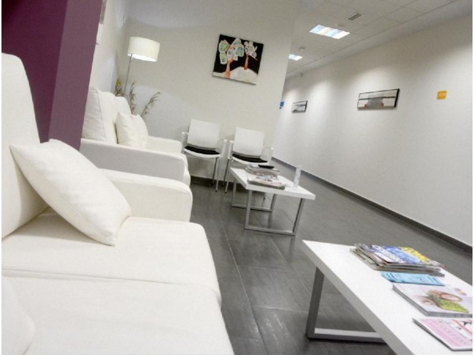 Centro de reproducción asistida IREMA Berniarbeig