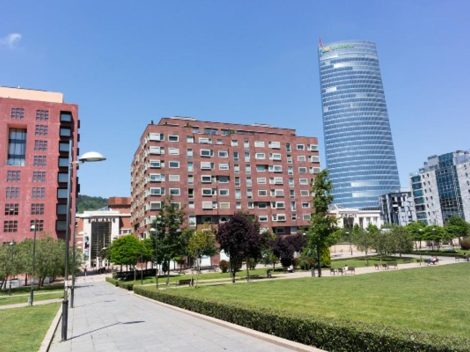 Instituto iGin Bilbao