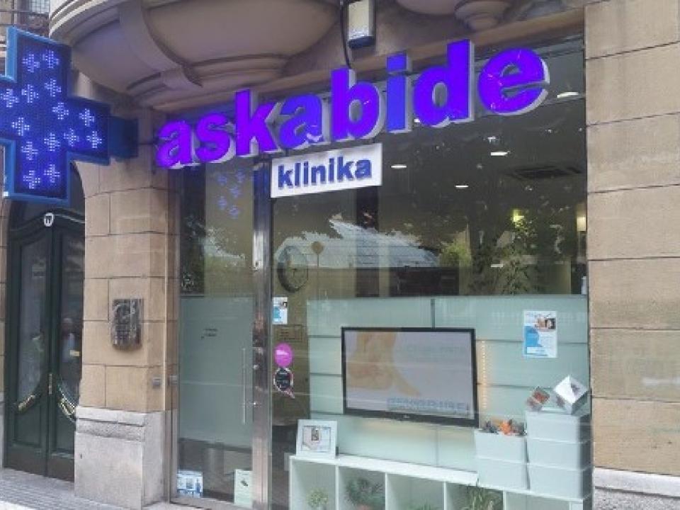 Askabide