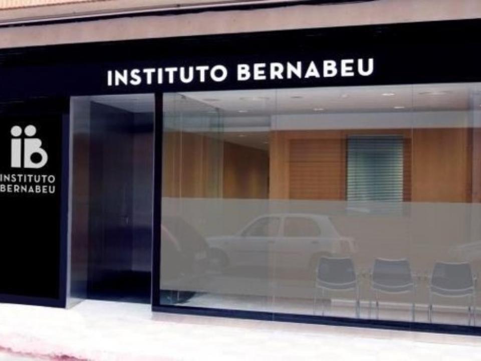 Instituto Bernabéu Albacete