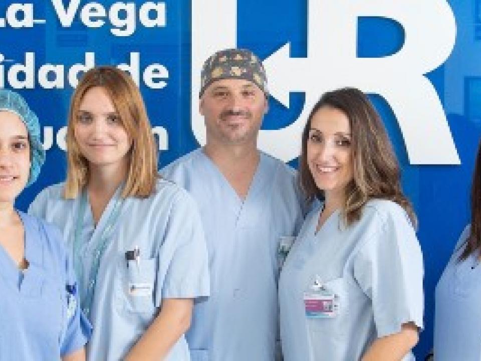 UR La Vega