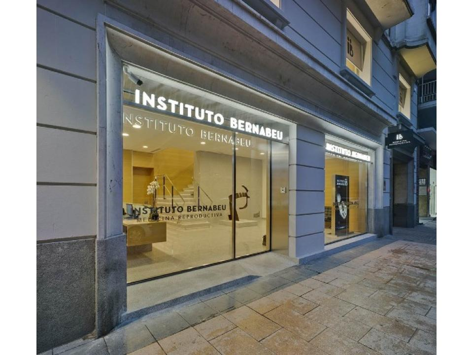 Instituto Bernabéu Madrid