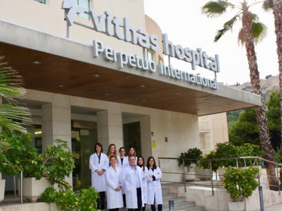 Phi Fertility Center