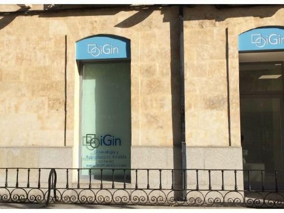 Instituto iGin Salamanca