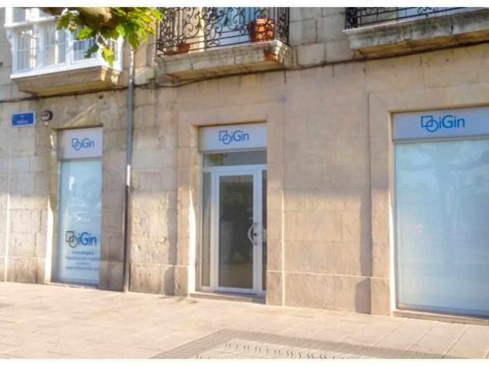 Instituto iGin Santander