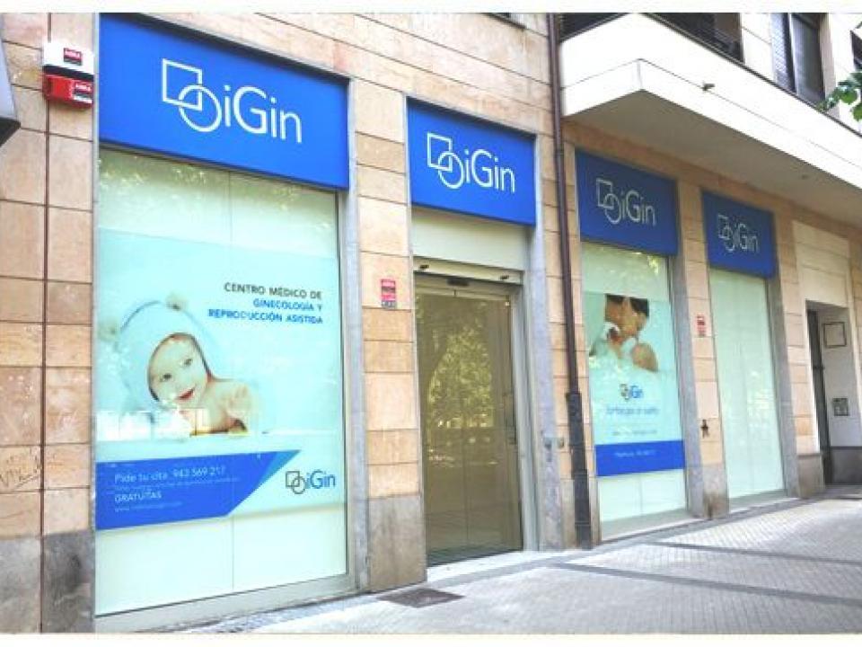 Instituto iGin Donostia