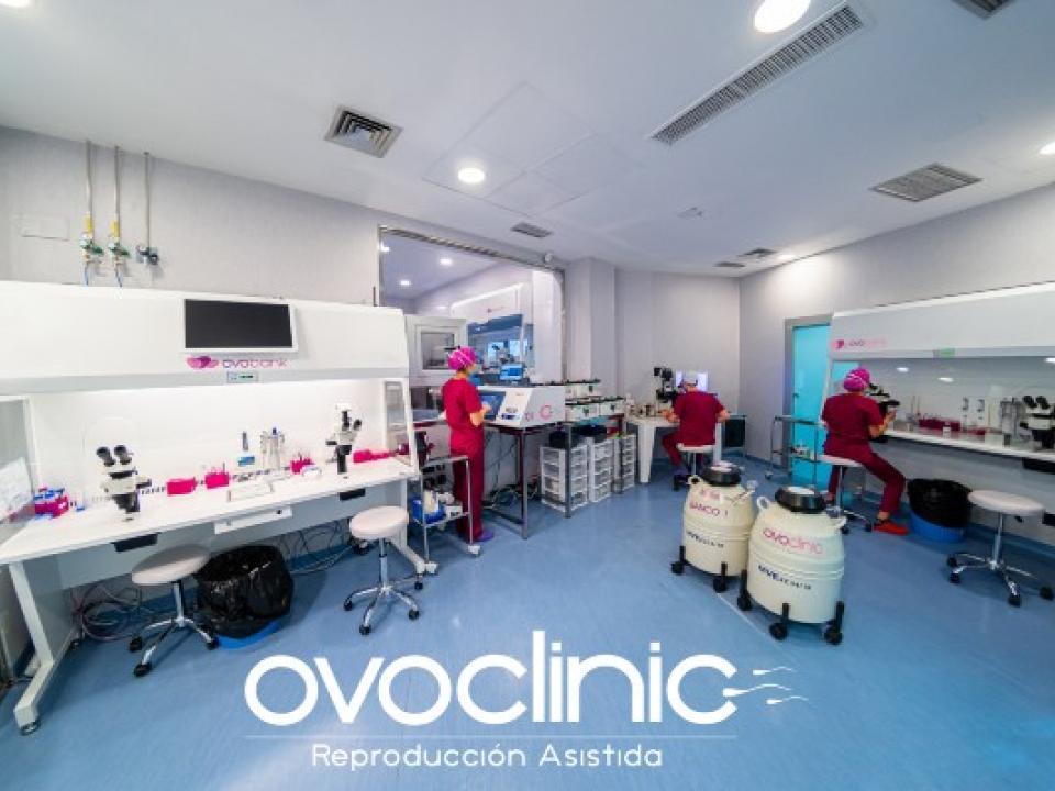ovoclinic Barcelona