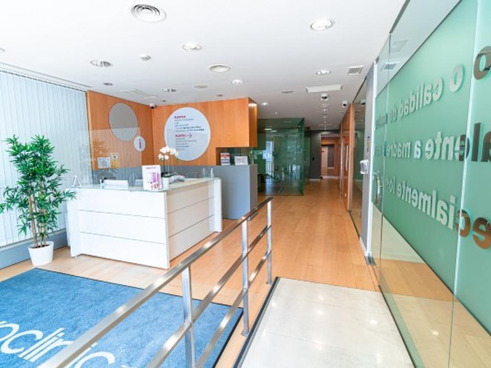 ovoclinic Madrid
