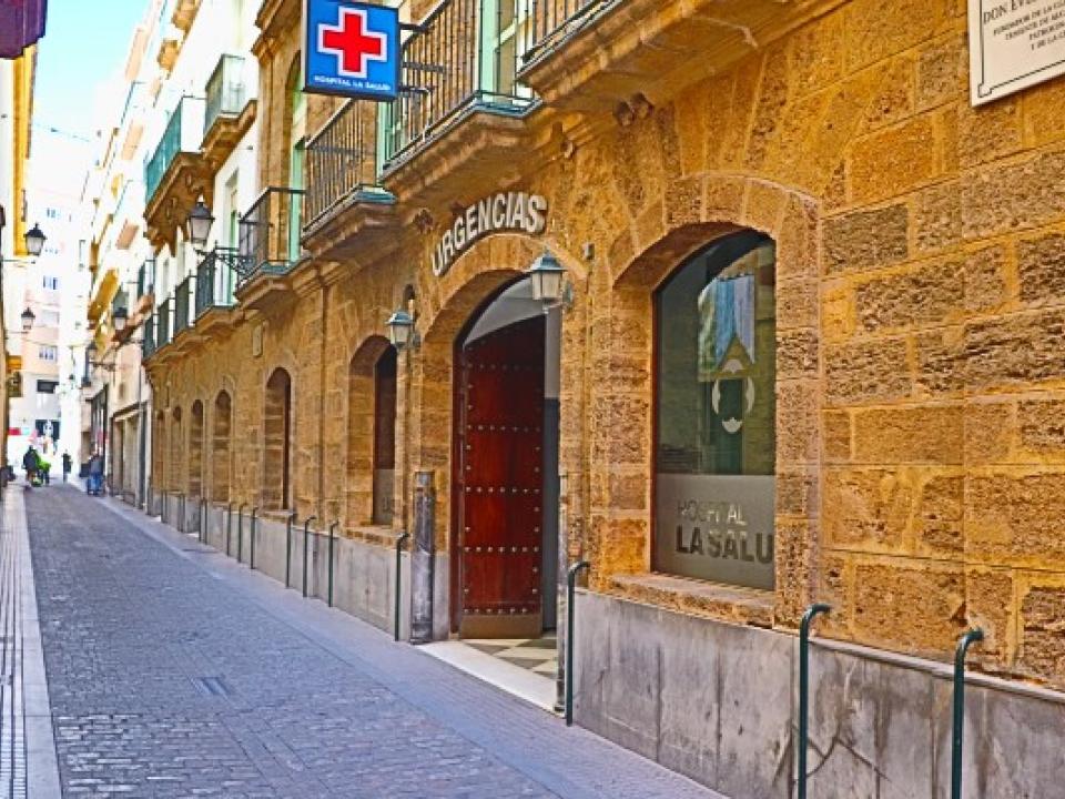UR Hospital La Salud