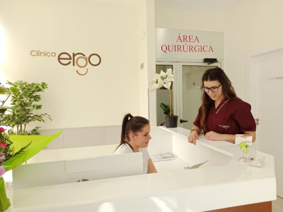 Clínica Ergo